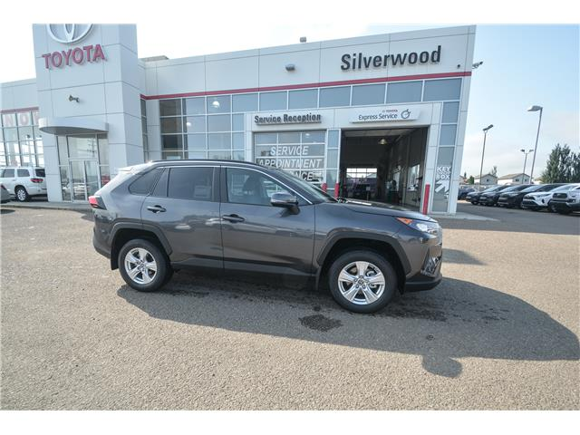 2019 Toyota RAV4 LE (Stk: RAK195) in Lloydminster - Image 1 of 12