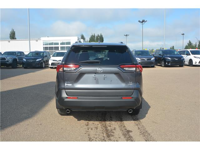 2019 Toyota RAV4 LE (Stk: RAK195) in Lloydminster - Image 8 of 12