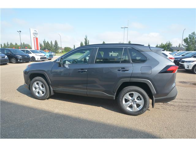 2019 Toyota RAV4 LE (Stk: RAK195) in Lloydminster - Image 9 of 12