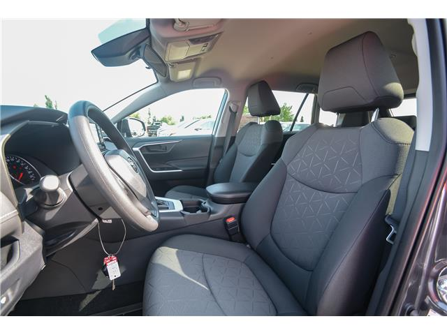 2019 Toyota RAV4 LE (Stk: RAK195) in Lloydminster - Image 4 of 12