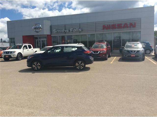 2019 Nissan Kicks SV (Stk: 19-308) in Smiths Falls - Image 1 of 13