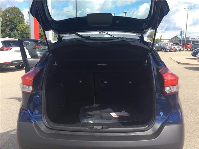 2019 Nissan Kicks SV (Stk: 19-308) in Smiths Falls - Image 6 of 13
