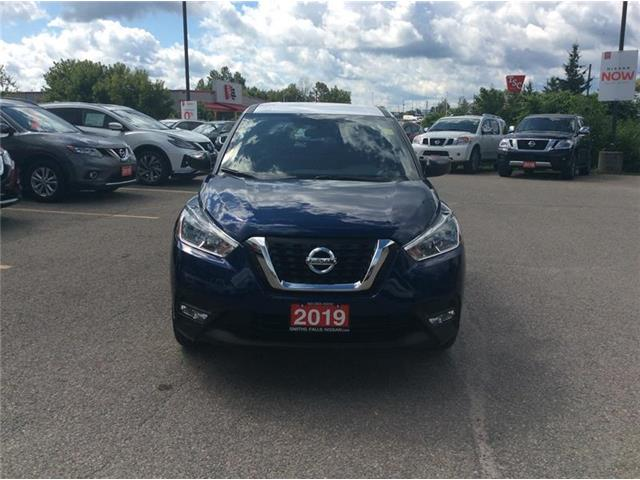 2019 Nissan Kicks SV (Stk: 19-308) in Smiths Falls - Image 9 of 13