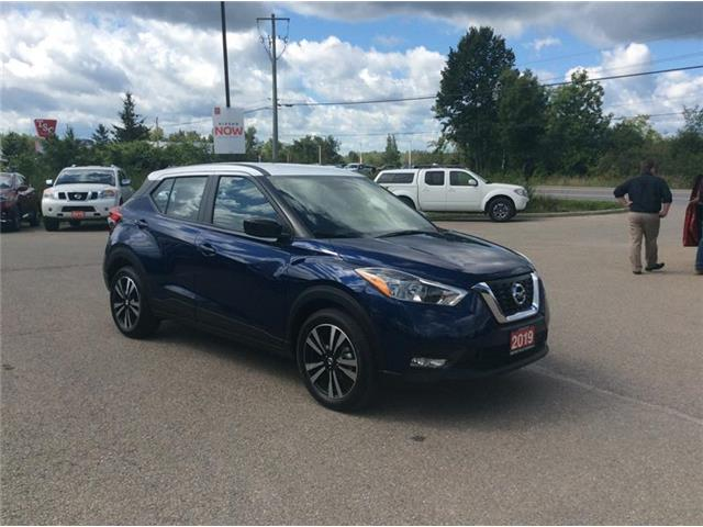 2019 Nissan Kicks SV (Stk: 19-308) in Smiths Falls - Image 10 of 13
