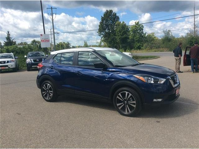 2019 Nissan Kicks SV (Stk: 19-308) in Smiths Falls - Image 12 of 13