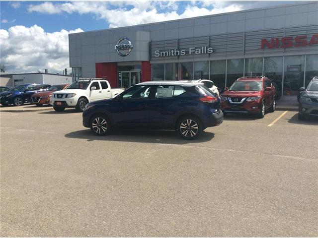 2019 Nissan Kicks SV (Stk: 19-308) in Smiths Falls - Image 13 of 13