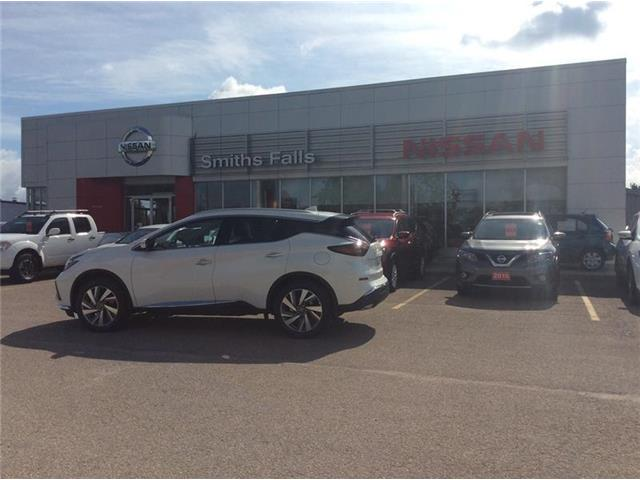 2019 Nissan Murano SL (Stk: 19-328) in Smiths Falls - Image 1 of 13