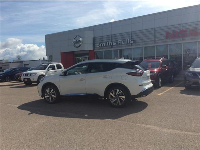 2019 Nissan Murano SL (Stk: 19-328) in Smiths Falls - Image 2 of 13