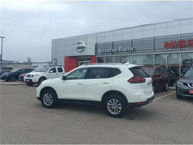2019 Nissan Rogue S (Stk: 19-339) in Smiths Falls - Image 3 of 13