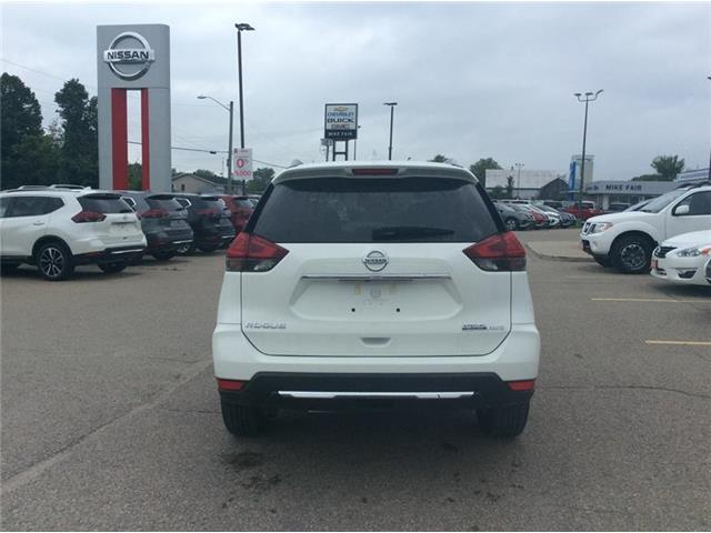 2019 Nissan Rogue S (Stk: 19-339) in Smiths Falls - Image 4 of 13