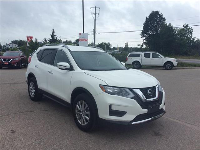 2019 Nissan Rogue S (Stk: 19-339) in Smiths Falls - Image 6 of 13
