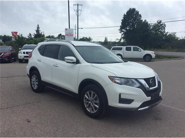2019 Nissan Rogue S (Stk: 19-339) in Smiths Falls - Image 8 of 13