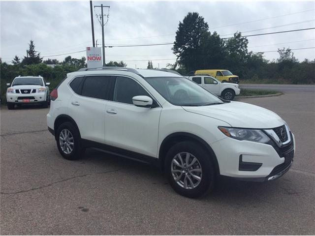 2019 Nissan Rogue S (Stk: 19-339) in Smiths Falls - Image 9 of 13
