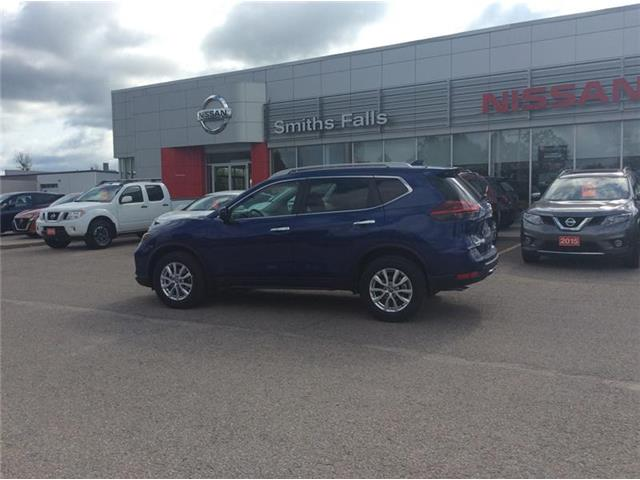 2020 Nissan Rogue S (Stk: 20-004) in Smiths Falls - Image 3 of 13