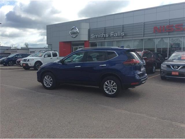 2020 Nissan Rogue S (Stk: 20-004) in Smiths Falls - Image 4 of 13