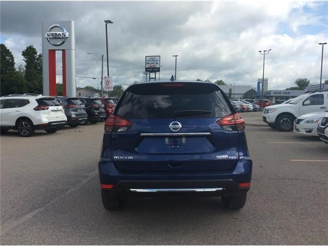 2020 Nissan Rogue S (Stk: 20-004) in Smiths Falls - Image 5 of 13