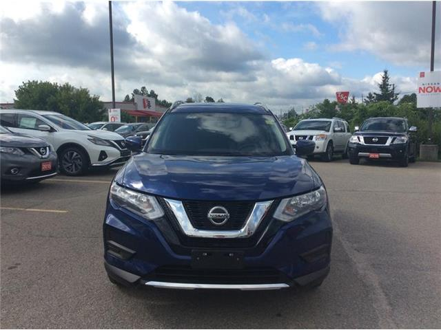 2020 Nissan Rogue S (Stk: 20-004) in Smiths Falls - Image 6 of 13