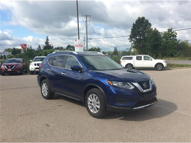 2020 Nissan Rogue S (Stk: 20-004) in Smiths Falls - Image 10 of 13
