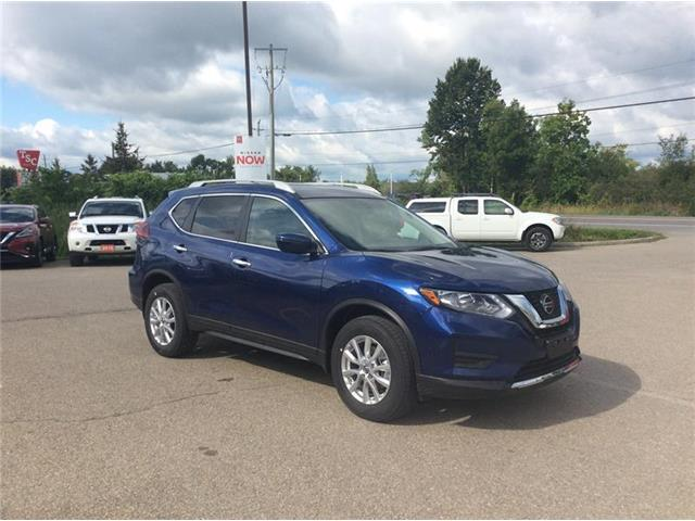 2020 Nissan Rogue S (Stk: 20-004) in Smiths Falls - Image 11 of 13