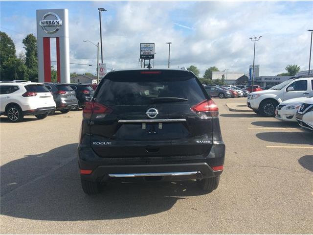 2020 Nissan Rogue SV (Stk: 20-005) in Smiths Falls - Image 3 of 13