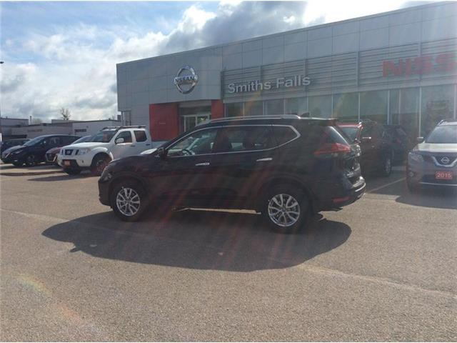2020 Nissan Rogue SV (Stk: 20-005) in Smiths Falls - Image 4 of 13