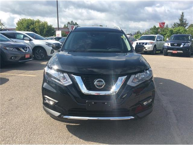 2020 Nissan Rogue SV (Stk: 20-005) in Smiths Falls - Image 6 of 13