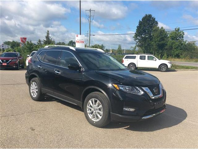2020 Nissan Rogue SV (Stk: 20-005) in Smiths Falls - Image 7 of 13