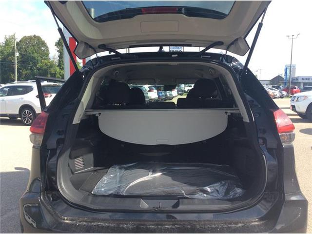 2020 Nissan Rogue SV (Stk: 20-005) in Smiths Falls - Image 10 of 13