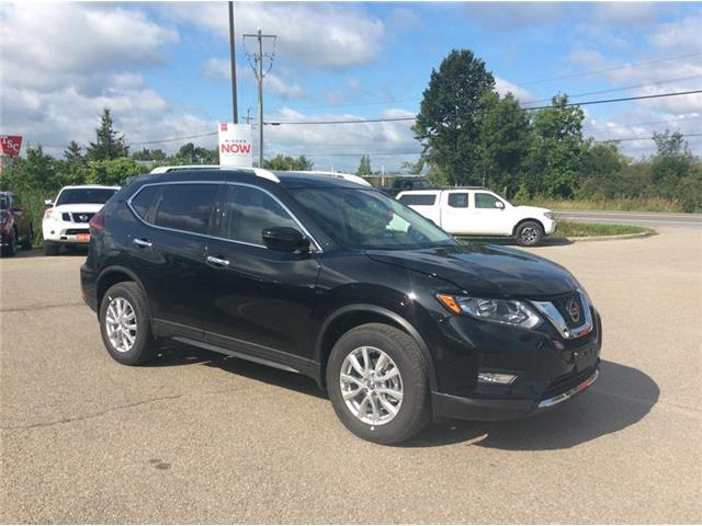 2020 Nissan Rogue SV (Stk: 20-005) in Smiths Falls - Image 12 of 13