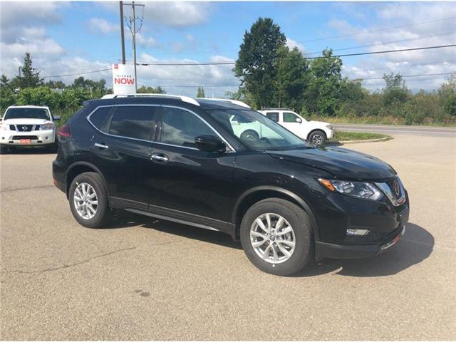 2020 Nissan Rogue SV (Stk: 20-005) in Smiths Falls - Image 13 of 13
