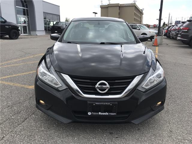 2016 Nissan Altima 2.5 (Stk: 24290P) in Newmarket - Image 8 of 20