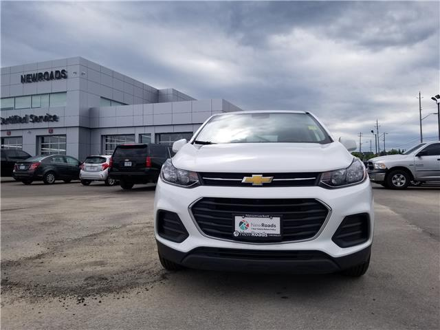 2018 Chevrolet Trax LS (Stk: N13348A) in Newmarket - Image 2 of 26