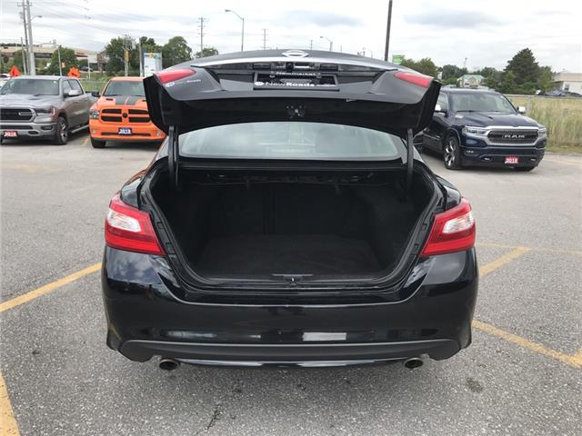 2016 Nissan Altima 2.5 (Stk: 24290P) in Newmarket - Image 9 of 20