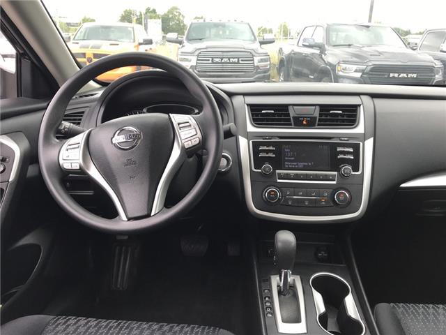 2016 Nissan Altima 2.5 (Stk: 24290P) in Newmarket - Image 11 of 20