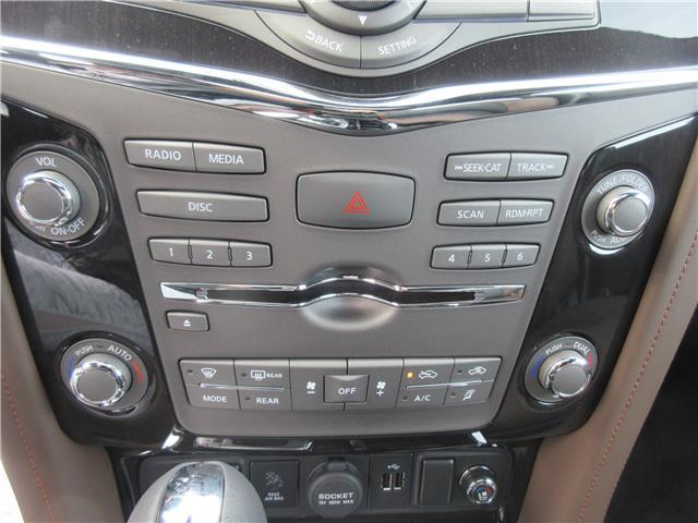 2019 Nissan Armada Platinum (Stk: 8815) in Okotoks - Image 9 of 27