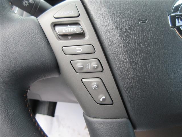 2019 Nissan Armada Platinum (Stk: 8815) in Okotoks - Image 11 of 27