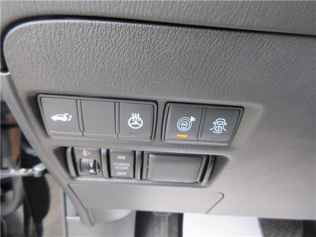 2019 Nissan Armada Platinum (Stk: 8815) in Okotoks - Image 8 of 27