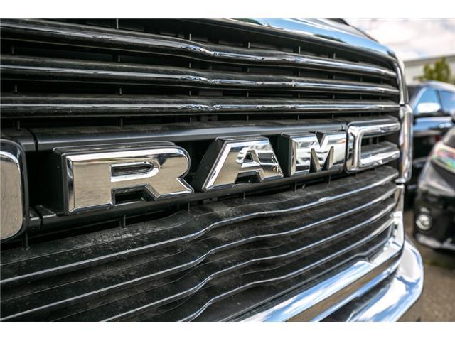 2019 RAM 3500 Big Horn (Stk: K529075) in Abbotsford - Image 10 of 23