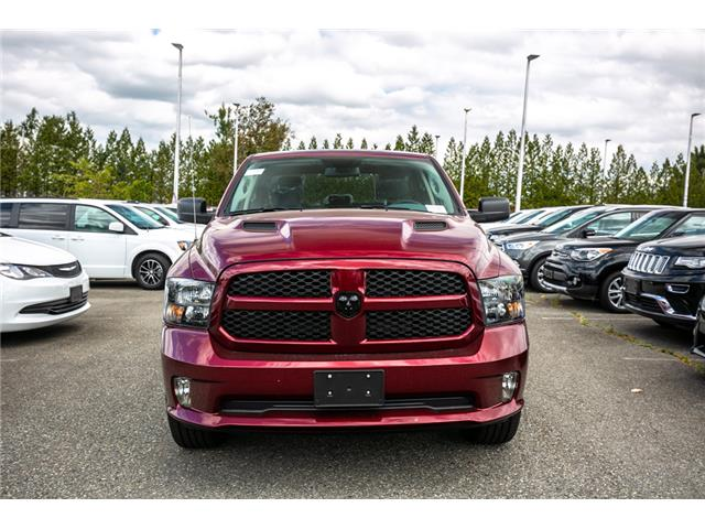 2019 RAM 1500 Classic ST (Stk: K620541) in Abbotsford - Image 2 of 24
