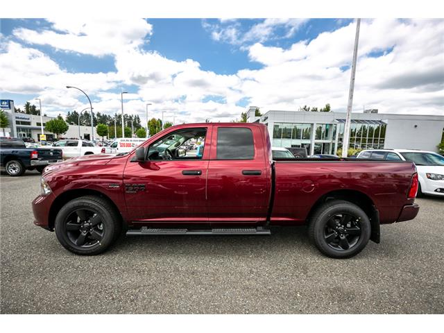 2019 RAM 1500 Classic ST (Stk: K620541) in Abbotsford - Image 4 of 24