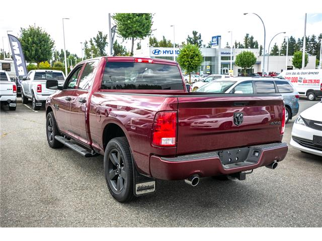 2019 RAM 1500 Classic ST (Stk: K620541) in Abbotsford - Image 5 of 24