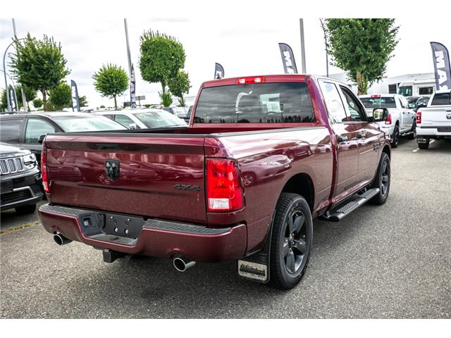 2019 RAM 1500 Classic ST (Stk: K620541) in Abbotsford - Image 7 of 24