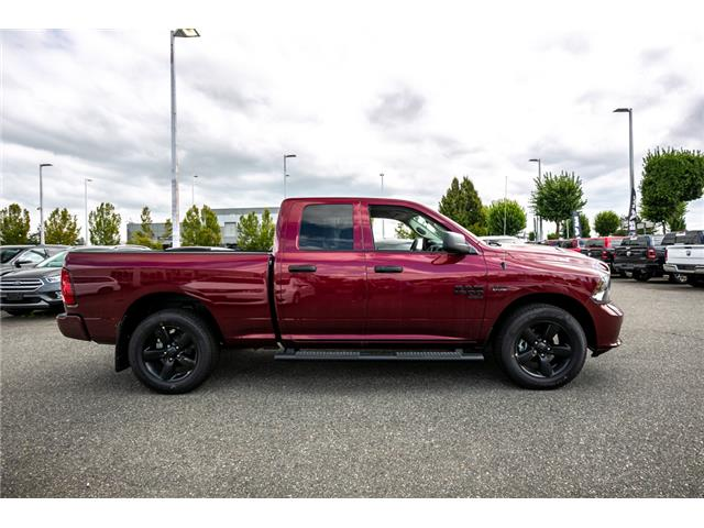 2019 RAM 1500 Classic ST (Stk: K620541) in Abbotsford - Image 8 of 24