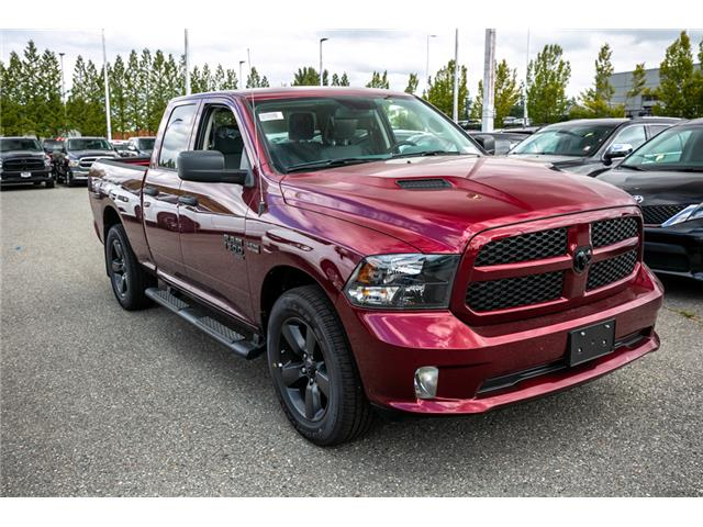 2019 RAM 1500 Classic ST (Stk: K620541) in Abbotsford - Image 9 of 24