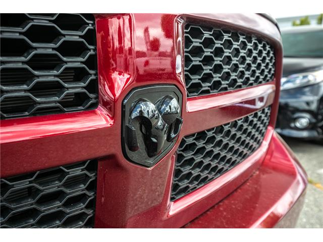2019 RAM 1500 Classic ST (Stk: K620541) in Abbotsford - Image 10 of 24