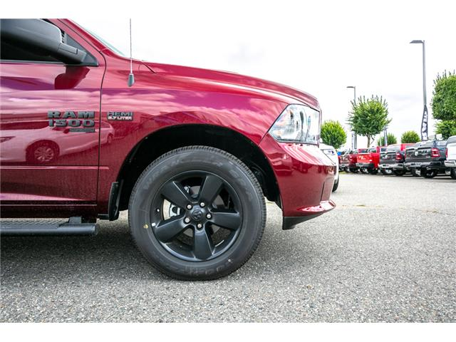 2019 RAM 1500 Classic ST (Stk: K620541) in Abbotsford - Image 12 of 24
