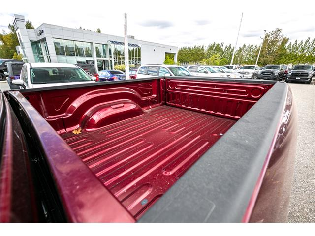 2019 RAM 1500 Classic ST (Stk: K620541) in Abbotsford - Image 14 of 24