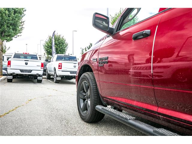 2019 RAM 1500 Classic ST (Stk: K620541) in Abbotsford - Image 15 of 24
