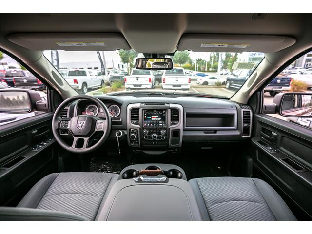 2019 RAM 1500 Classic ST (Stk: K620541) in Abbotsford - Image 17 of 24
