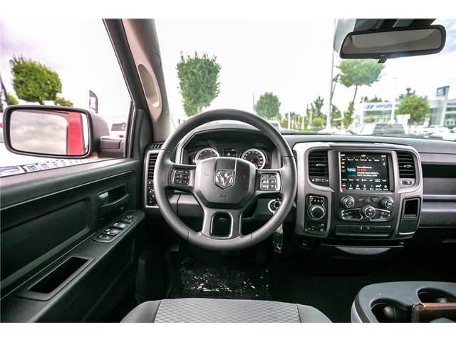 2019 RAM 1500 Classic ST (Stk: K620541) in Abbotsford - Image 18 of 24